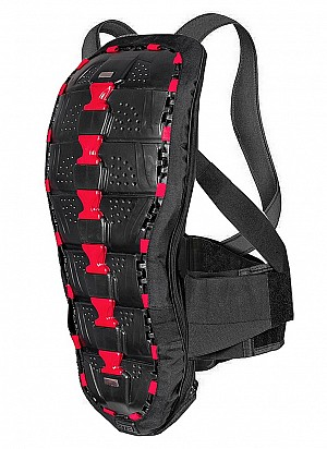 Alive Ultimate Backprotector Back Protection