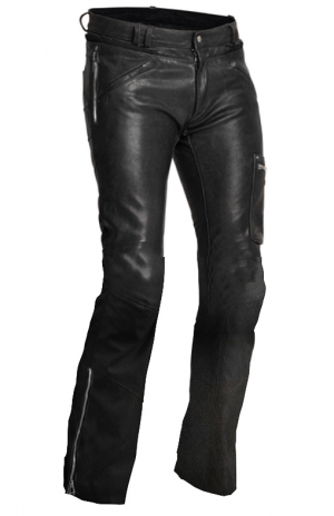 ATA LADY ANTIGONE LEATHER MOTORCYCLE PANT