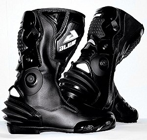Alive Mx Performance MC boots
