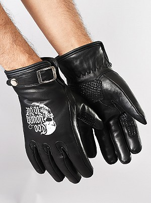 ATA SPIRIT SHORT MC GLOVES