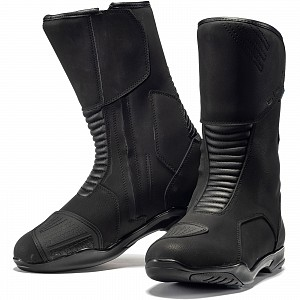 Black Travel WP Touring 5274 mc boots