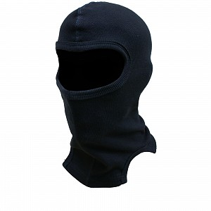 Black Thermal Balaclava 5004 storm hood