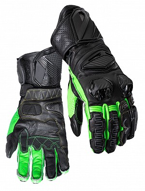 ATA ATOMIC FORCE KW-GREEN MC GLOVES