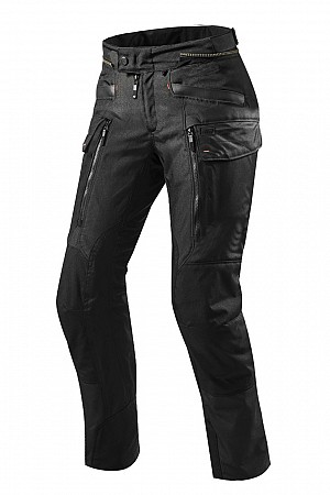 ATA LADY HAVANNA textile motorcycle trouser