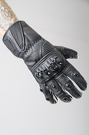 ATA SPEEDROCK SKINN MC GLOVES