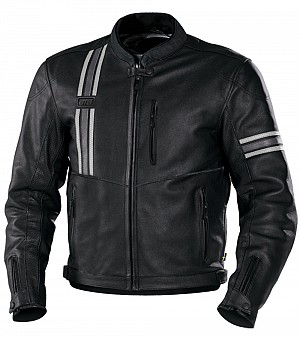 ATA Beast Leather leather mc jacket 20001