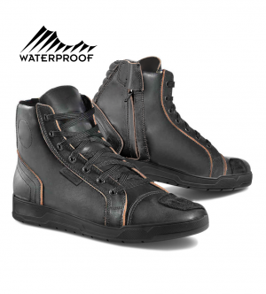 HD SNEAKERS WATERPROOF MC BOOTS SNEAKERS 6001