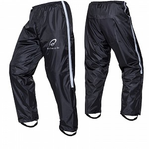 Black Spectre Waterproof Trousers BLACK-5128 regnbyxor