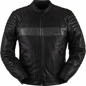 ATA RAGERIDERMOTORCYCLE LEATHER JACKET 112231