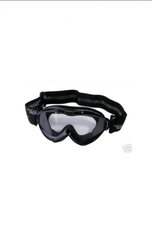 Cross Goggles Junior