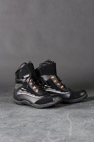 Formel Touring 93014 Motorcycle boots