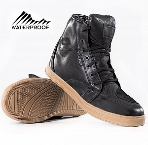 TREX SNEAKERS WATERPROOF MC BOOTS SNEAKERS 6058