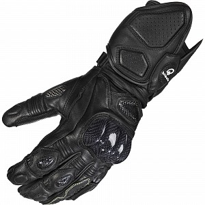 Black Kevlar Rhino 5287 mc gloves