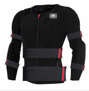 FORCE LEVEL 2 PROTECTIVE JACKET ATA