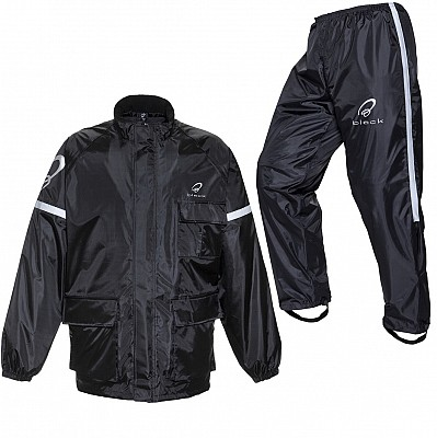 Black Specter BLACK KiT Rainsuit Rain set