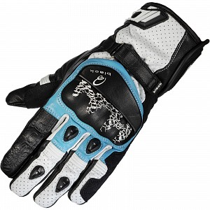 Black Metro Short 5289 mc gloves