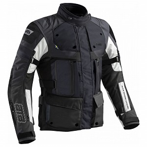 ATA Guardian mc jacket BLACK All weather 1274