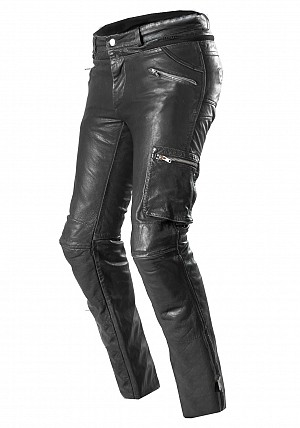 ATA Lady Rebel Touring MOTORCYCLE LEATHER PANT 9566