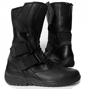 Alive Touring High mc boots