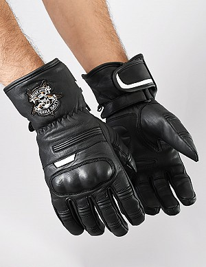 ATA Scullrider GLOVES