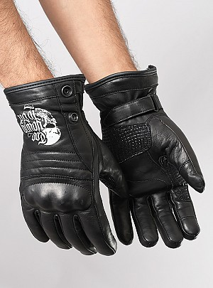 ATA DOWNHILL SEMISHORT MC GLOVES