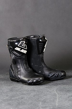 Alive Xtech ProBalance Motorcycle boots