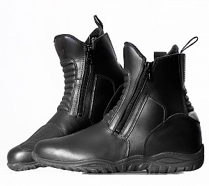ATA Touring Short mc boots