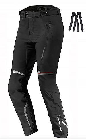 ATA LADY SUPREME TEXTILE MC TROUSERS