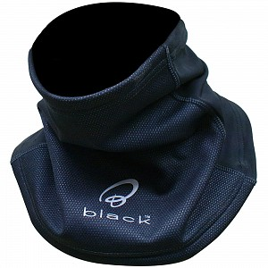 Black Windproof Neck Tube 5006 neck protection