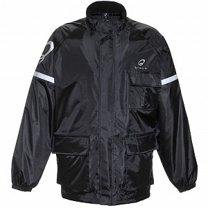 Black Spectre Waterproof BLACK-0104 Rainproof regnjacka