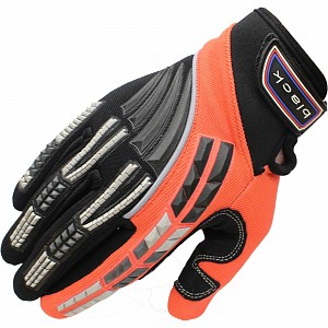 Black Claw Motocross Gloves PINK 5234-1206 Motocross GLOVES