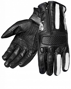 ATA RIDEFREE SEMISHORT MC GLOVES